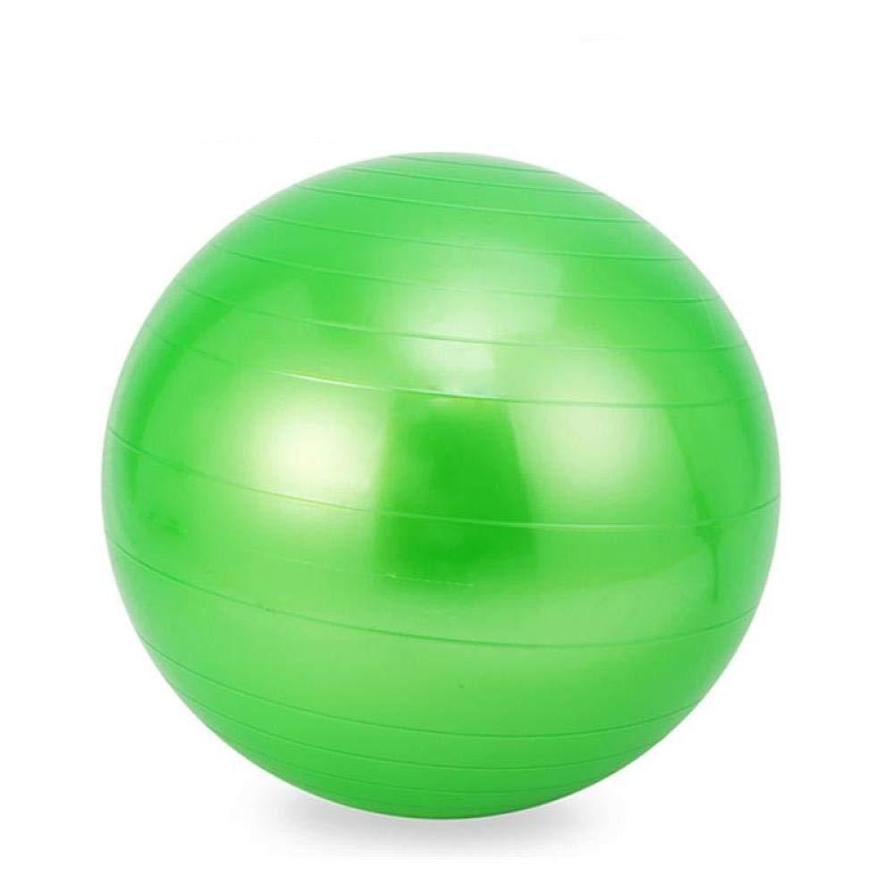 Ssery Fitness Pelota de Ejercicio 65CM Balón de Ejercicio Fitness ...
