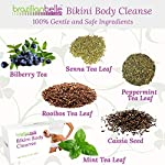 Detox products Bikini Body Colon Cleanse Tea- Best Nighttime Detox Tea on Amazon – Improves