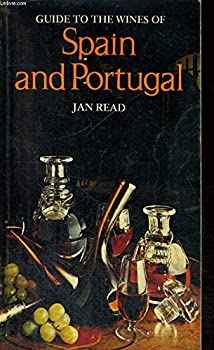 Guide to the Wines of Spain and Portugal 0273010247 Book Cover