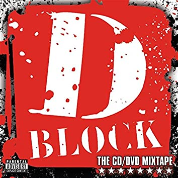 D-Block CD/DVD Mixtape