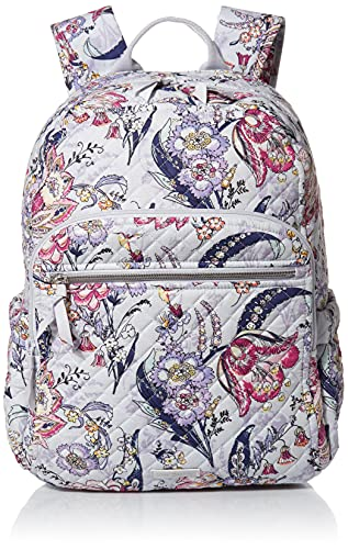 Women's Cotton Backpack