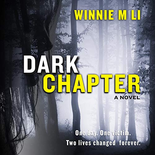 Dark Chapter audiobook cover art