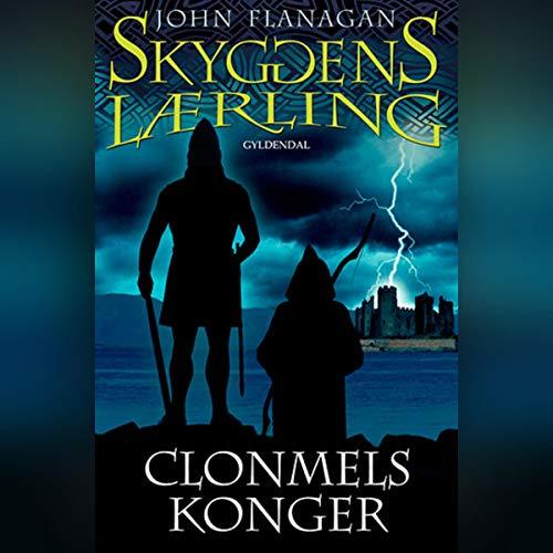 Clonmels konger cover art