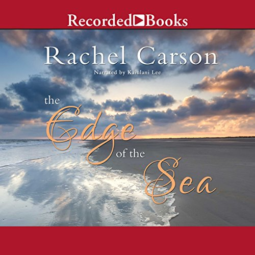 The Edge of the Sea cover art