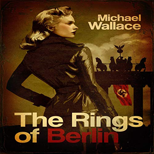 Couverture de The Rings of Berlin