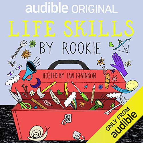 Life Skills by Rookie cover art
