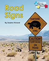 Road Signs (Reading Stars)