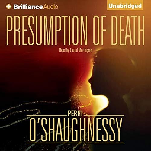 Presumption of Death audiobook cover art