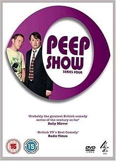 Peep Show - Series Four