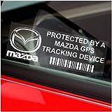 <span class='highlight'>Platinum</span> <span class='highlight'>Place</span> 5 x PPMAZDA<span class='highlight'>GPS</span> <span class='highlight'>GPS</span> <span class='highlight'>Tracking</span> <span class='highlight'>Device</span> Security WINDOW Stickers 87x30mm-Car,Van Alarm Tracker