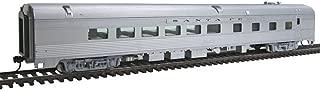 Walthers Mainline - 85' Budd Diner - Ready to Run -- Santa Fe - HO