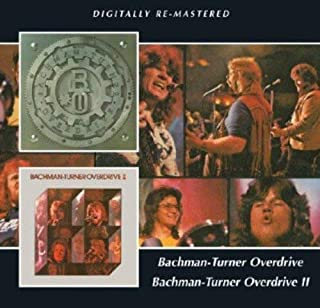 Bachman Turner Overdrive - Bto / Bto Ii by unknown (2015-01-01)