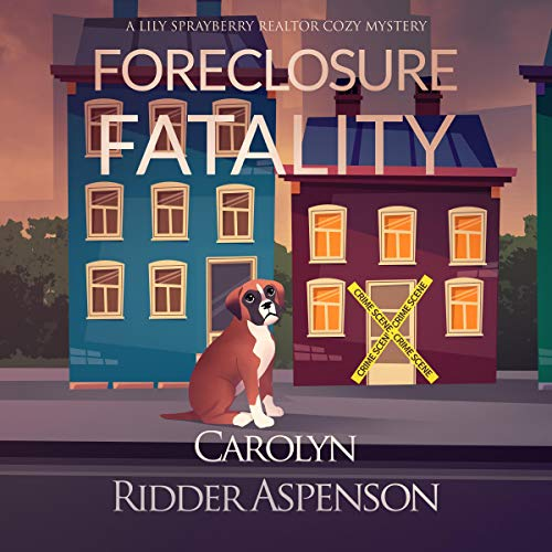 Foreclosure Fatality  By  cover art