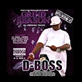 Grind Season (Chopped Up) Hosted By O.G. Ron C [Explicit]