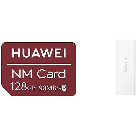 Huawei Nanomemory Speicherkarte 128g Für Mate20 Elektronik