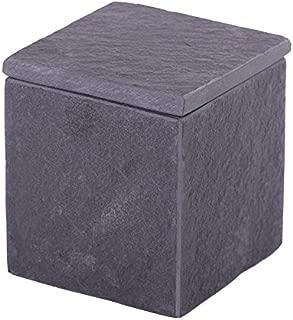 houseproud Bo/îte de rangement pour cosm/étiques en marbre