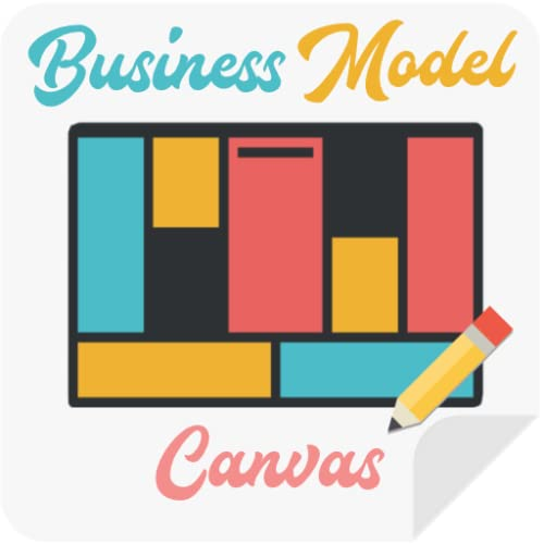 Business Model Canvas PRO