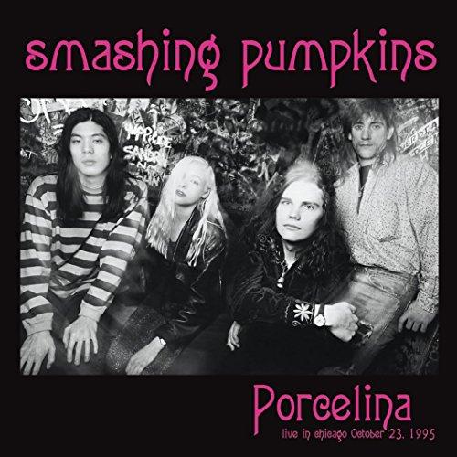 Porcelina: Live In Chicago October 12, 1