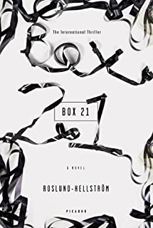 Box 21: A Novel