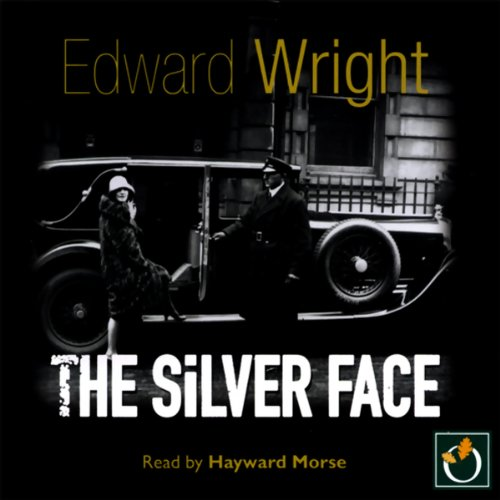 The Silver Face cover art