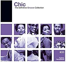 Definitive Groove Collection