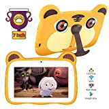"Kids Tablet, 7"" 9.0 Quad Core Edition Tablets for Kids, 2G+16G Learning Android"