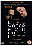 Like Water For Chocolate [Dual Format Blu-ray + DVD] [Reino Unido] [Blu-ray]