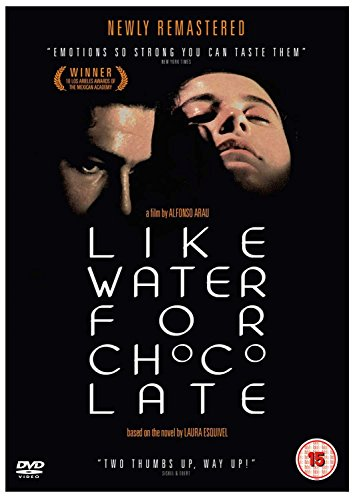 Like Water For Chocolate [Dual Format Blu-ray + DVD] [UK Import]