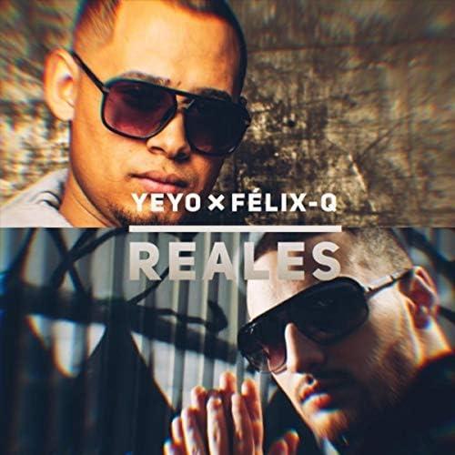 Yeyo feat. Felix Q