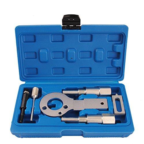 CCLIFE Motor Zahnriemen Wechsel Arretierung Einstellwerzeug Steuerzeiten Werkzeug 1.9D 2.0D CDTi TiD TTiD XTTiD