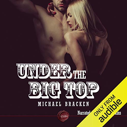 Under the Big Top cover art