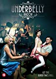 Underbelly Razor 4-DVD Box Set ( Under belly: Razor ) [ Origen Holandés, Ningun Idioma Espanol ]