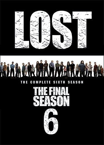 Lost: Season 6 - Final Season