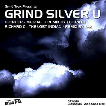 Grind Silver U
