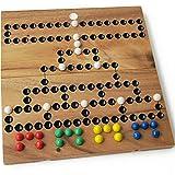 Barricada – Malefitz para 2 a 4 jugadores a partir de 6 años. Juego de mesa para toda l...