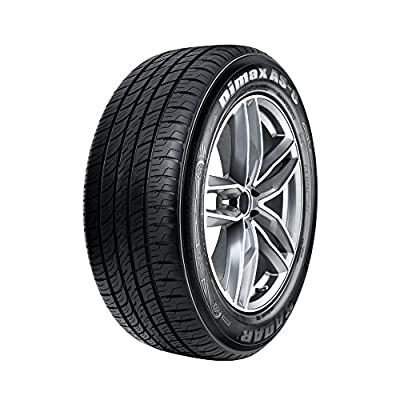 Radar Tires Dimax AS-8 All-Season Radial Tire - 285/45ZR22 114W
