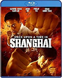Once Upon a Time in Shanghai - Kung Fu Kingdom