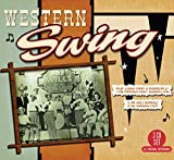 Western Swing: The Absolutely Essential 3 Cd Colle (3 CD)...
