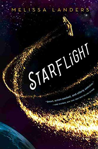 Amazon.com: Starflight eBook: Landers, Melissa: Kindle Store
