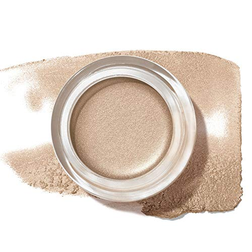 Revlon Colorstay Creme Eye Shadow, Longwear Blendable Matte or Shimmer Eye Makeup with Applicator Brush in Purple, Black Currant ( 705 )