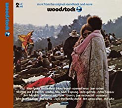 Music from the Original Soundtrack and More: Woodstock by Various Artists (2009-06-02)