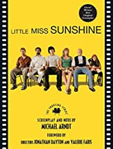 little miss sunshine screenplay