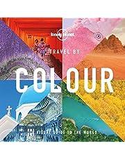 Travel by Colour - 1ed - Anglais: Edition en anglais