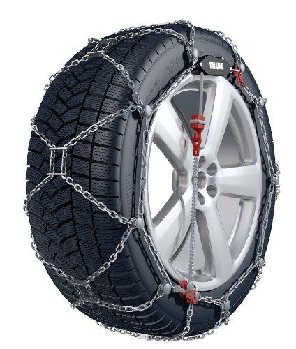 Thule XG-12 Pro Schneekette für Mercedes Benz Vito mit der Reifengröße 205/65 R16