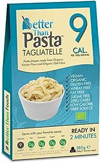 Better Than Organic Konjac Tagliatelle, 385 g