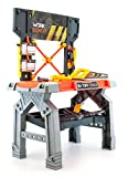 Lanard Tuff Tools Work Bench 30Pc Set Toy Tool