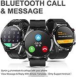 Zoom IMG-2 jpantech smartwatch full touch screen
