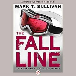 The Fall Line cover art