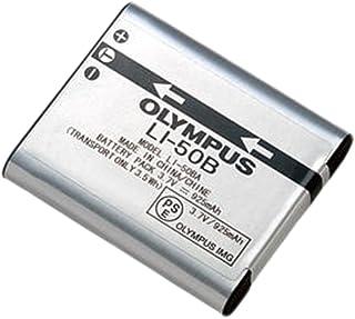 OLYMPUS リチウムイオン充電池 単品 バッテリー LI-50B