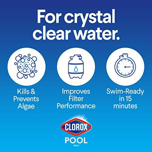 Clorox Pool